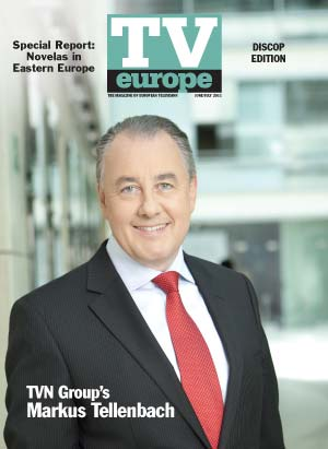 ***TV Europe***