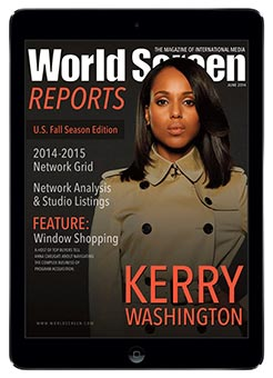 ***World Screen Reports***