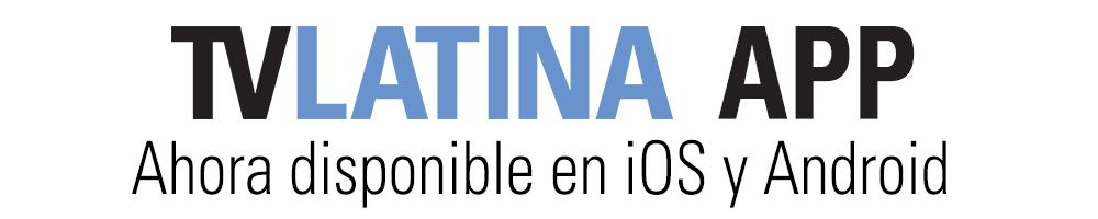 TV Latina app