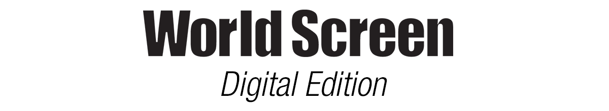 World Screen Digital Editions