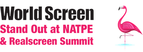***World Screen Stand Out at NATPE & Realscreen Summit***