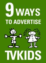 ***9 Ways to Advertise***