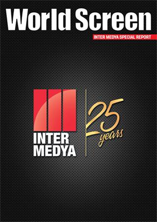 Reportaje especial sobre Inter Medya