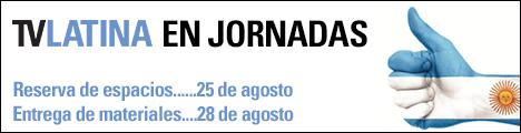 ***TV Latina En Jornadas***