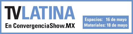 ***TV Latina En ConvergenciaShow.MX***