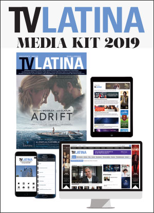 ***TV Latina Media Kit***
