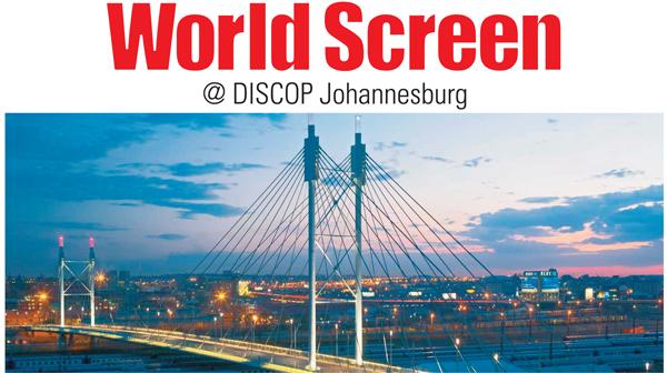 World Screen - November Edition