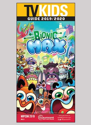 TV Kids Guide
