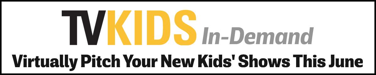 TV Kids In-Demand