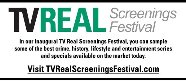 TV Real Screenings Festival