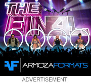 ***ADVERTISEMENT - Armoza Formats***