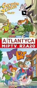 ***Atlantyca Entertainment***