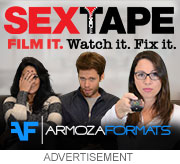 ***ADVERTISEMENT - Armoza Formats***