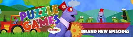 ***Baby TV***