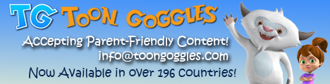 ***Toon Goggles***