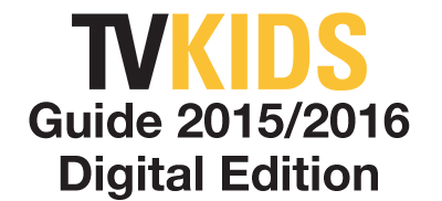 TV Kids Digital Edition