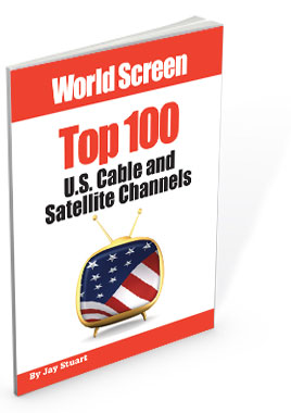 ***Top 100 U.S. Cable & Satellite Channels***