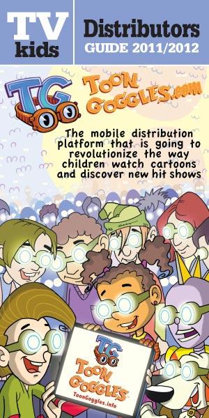 ***TV Kids Distributors Guide***