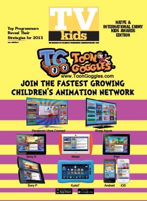 ***TV Kids***