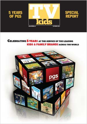 ***TV Kids PGS Special Report***