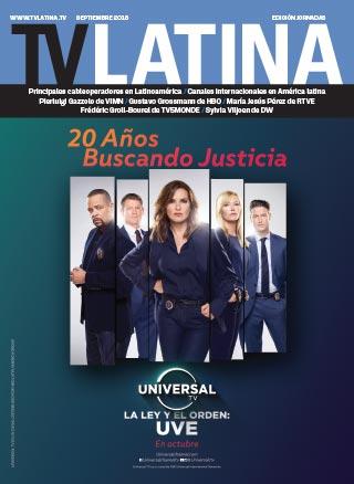 ***TV Latina***