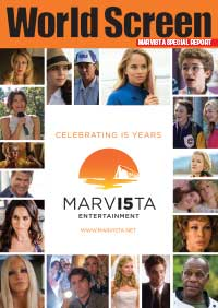 World Screen MarVista Special Report