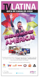 ***TV Latina Channels Guide***