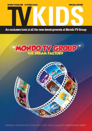 Mondo TV Special Report