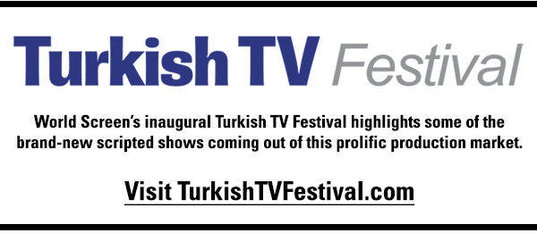 Turkish TV Festival