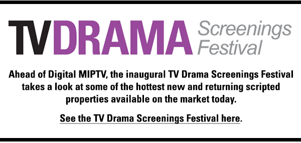TV Drama Screenings Festival