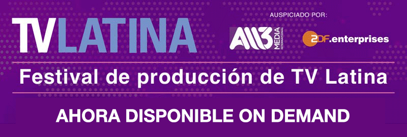 TV Latina Festival de Streaming