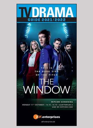 TV Drama Guide